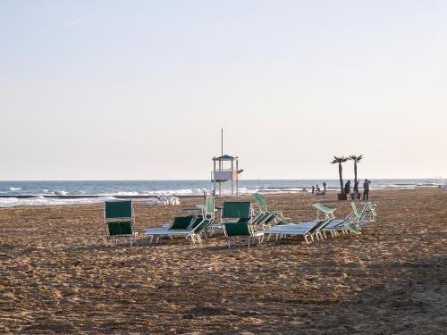 Teror na obľúbenej pláži,