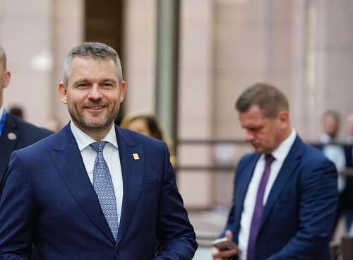 TOP rebríček politikov: Slovenskí