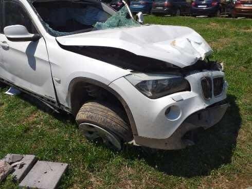 Hrozivá nehoda slovenskej speváčky: