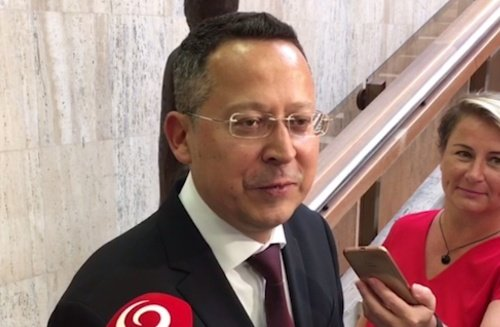 Ladislav Kamenický