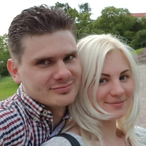 Ivanna Bagová s bývalým