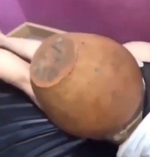 VIDEO Žena si dala