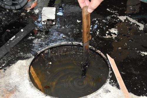 Vodná kríza v Sobranciach: