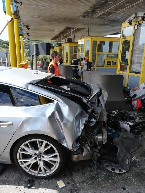 Hororová nehoda v Chorvátsku: