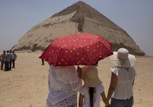 Archeológom sa podarilo sprístupniť