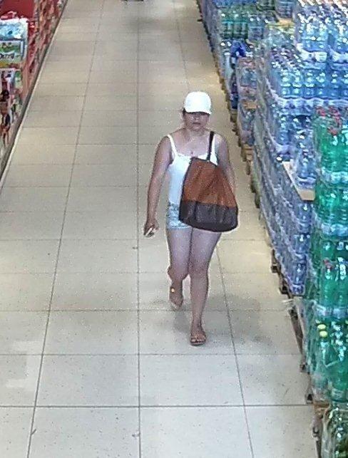 Krádež v Púchove