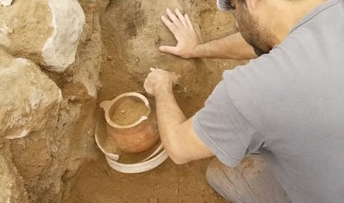 VIDEO Archeológovia mali objaviť