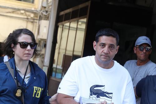 Talianska operácia proti mafii: