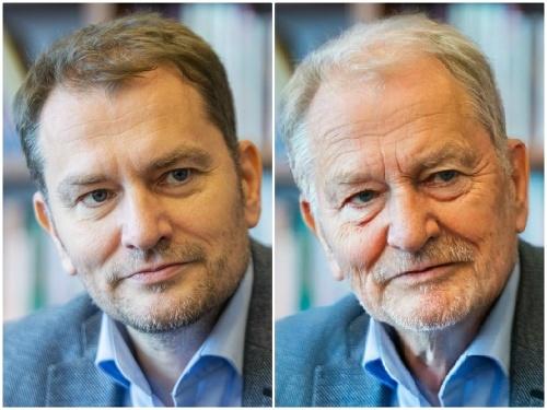 Dôchodcovia zaplavili svet! FOTO