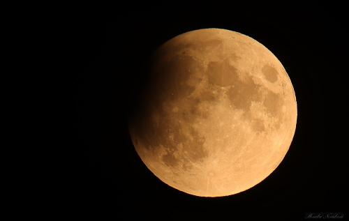 Zatmenie Mesiaca z Plechotíc,