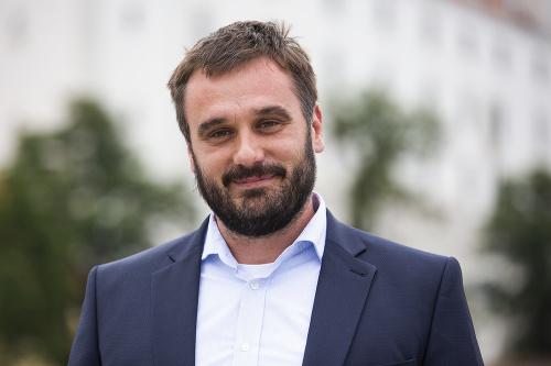 Michal Wiezik