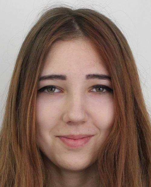 Nicole Hudáková