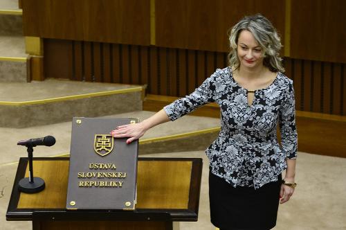 Soňa Gaborčáková