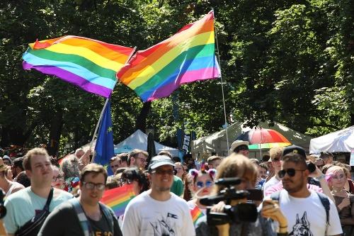 Dúhový Pride 2019