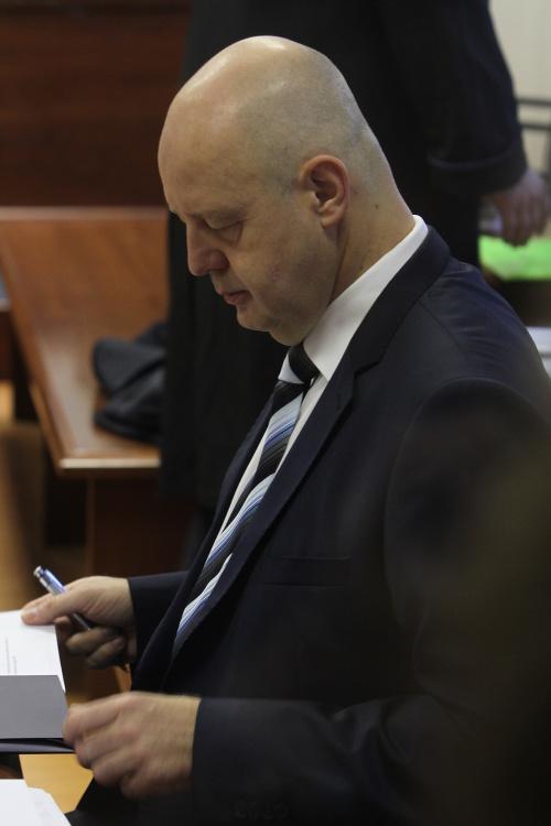 Pavol Rusko pred súdom