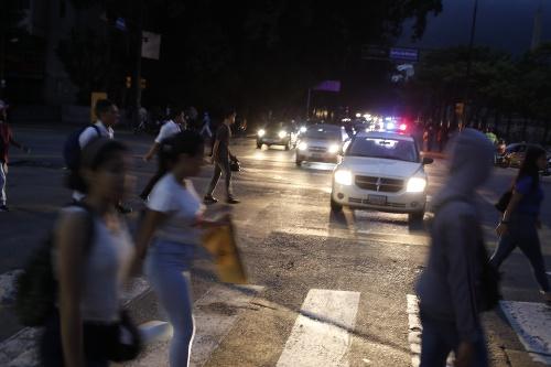 Venezuelu zasiahol rozsiahly výpadok
