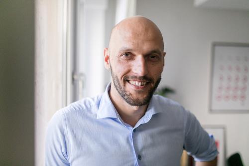 Michal Truban