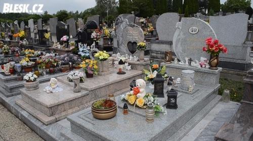 Hroby Kramných.