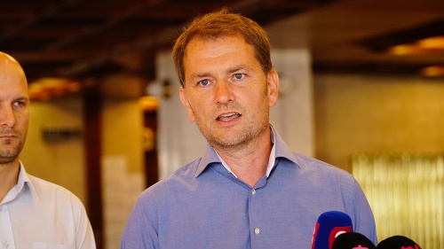 Igor Matovič