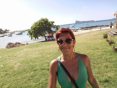 Žena (45) zišla v