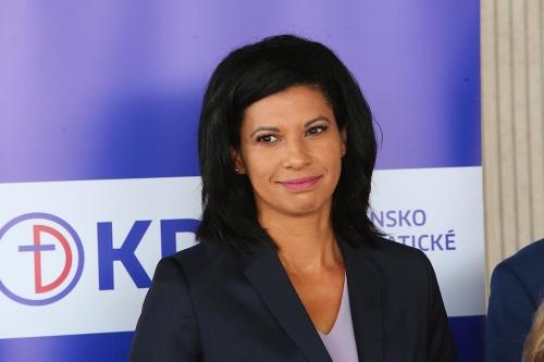 Caroline Lišková