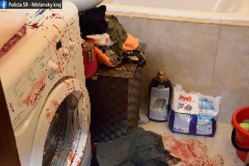 Krvavý masaker v Nových