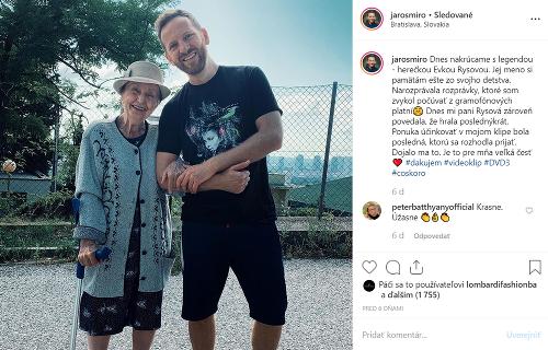 Eva Rysová ukončila kariéru