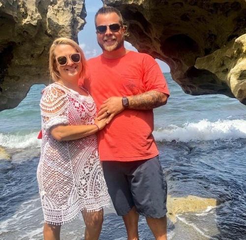 Manželia zverejnili FOTO pred