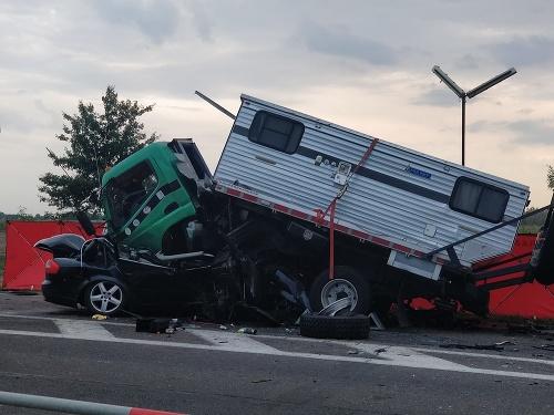 Tragická nehoda v Poľsku: