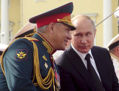 Záhadná explózia v Rusku: