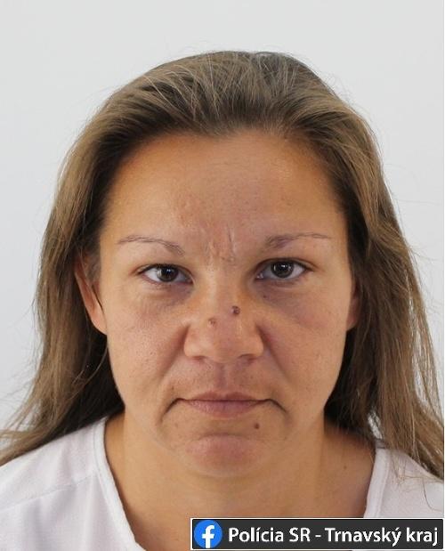 Eva Mrnková