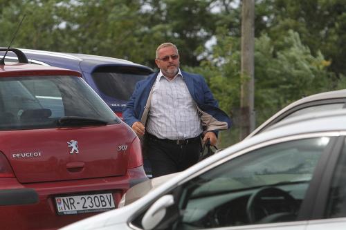 Marian Kočner bol vypovedať