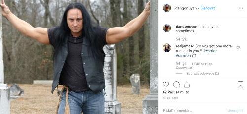 Zomrel herec z The