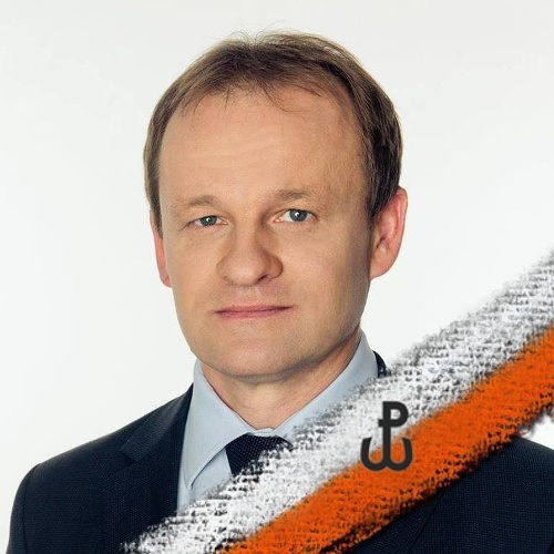 Poľský poslanec prekvapil: Prišiel