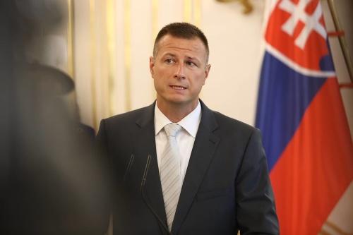 Štefan Harabin