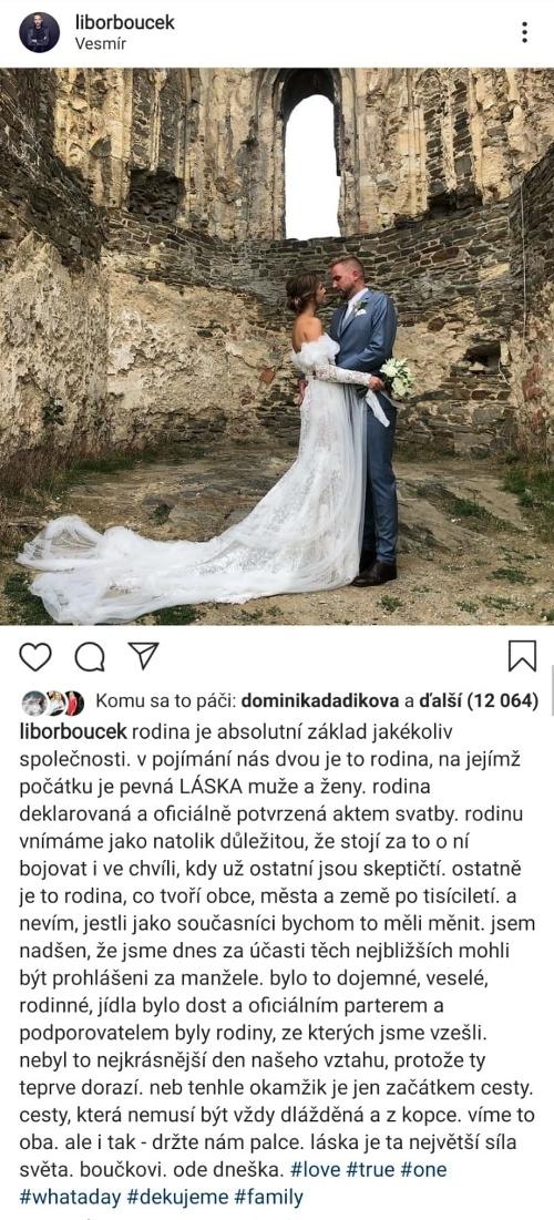 Ďurianovej exmanžel sa oženil: