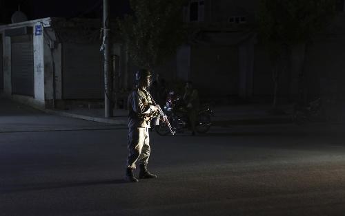 FOTO Terorizmus nepozná hranice: