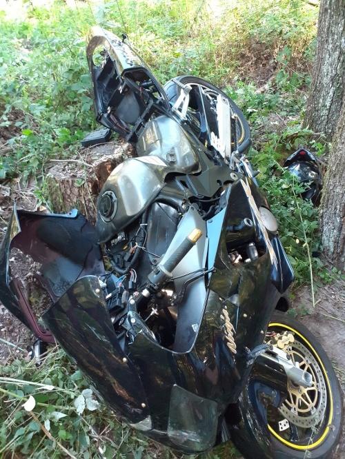 Dopravná nehoda pri Veľkom
