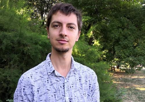 Milan Kuruc z občianskeho
