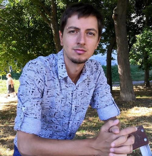 Rozhovor s aktivistom Milanom