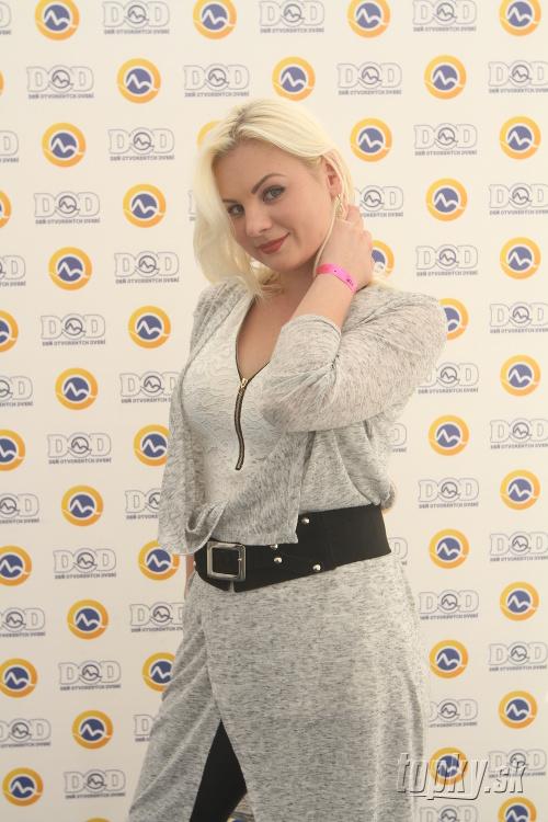 Ivanna Bagová ešte stále