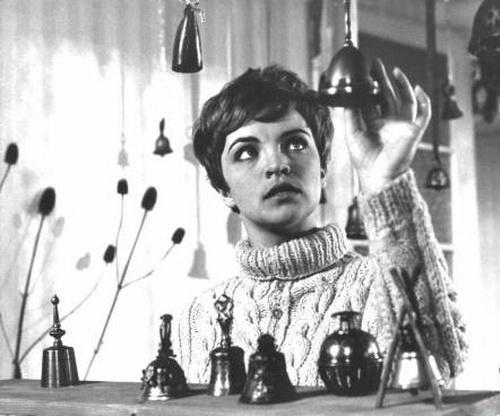 Krátkovlasá ikona slovenského herectva: