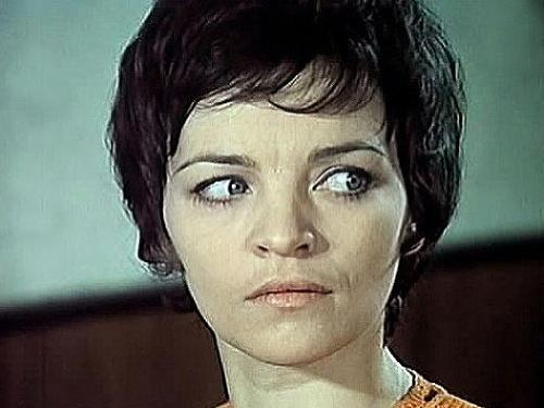 Ida Rapaičová v seriáli