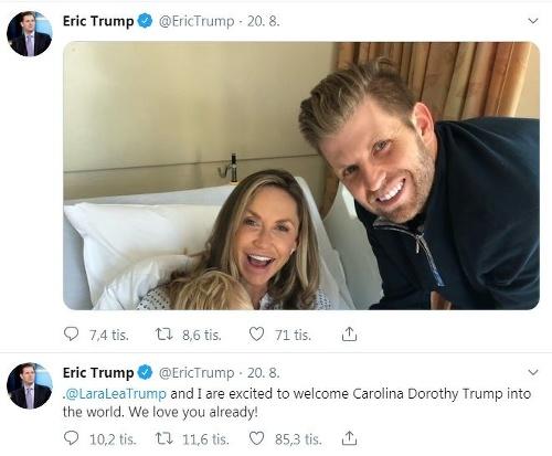 Z Trumpa je už
