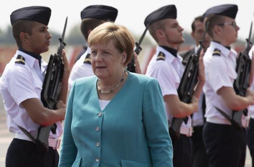 Stretnutie lídrov G7