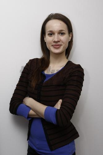 Kristína Peláková.