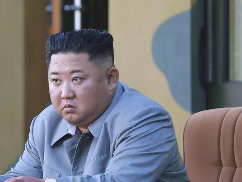 KĽDR tvrdí, že pod
