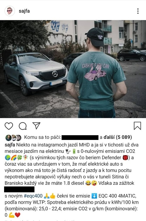 Sajfa vs. Viktor Vincze: