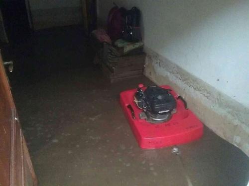 Slovensko bičujú intenzívne búrky: