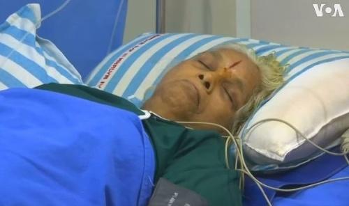 VIDEO Najstaršia matka na